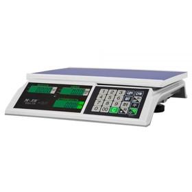 Торговые весы M-ER 326AС-15.2 LCD