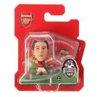 Фигурка футболиста Soccerstarz - Arsenal Lukas Podolski - Home Kit