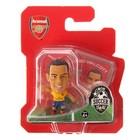 Фигурка футболиста Soccerstarz - Arsenal Theo Walcott - Away Kit