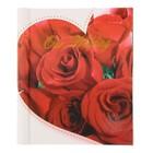 Фотоальбом магнитный 10 листов + 20 тематических страниц Diesel Wedding story7   23х28 см