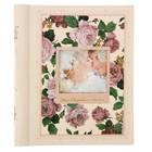 Фотоальбом магнитный 10 листов + 20 тематических страниц Diesel Wedding story2   23х28 см