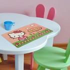 Салфетка 43х29 см Hello Kitty