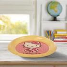 Тарелка 21,5 см Hello Kitty