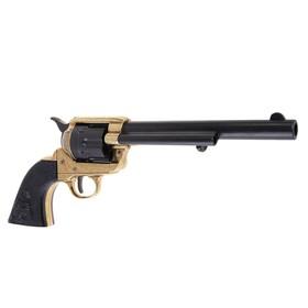 Макет револьвера Кольт, 45 мм, 1873 г., 'PeaceMaker' Ош