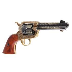 Макет револьвера Кольт, 45 мм, 1886 г., 'The Frontier' Ош
