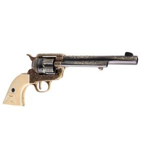 Макет револьвера Кольт, 45 мм, 1873 г., The Equalizer Ош