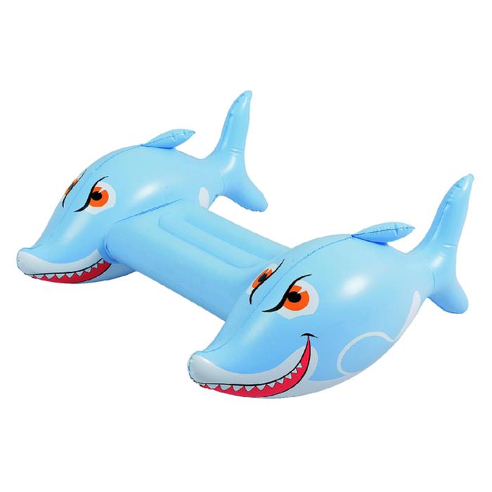 "Доска для плавания ""Акула"" 87 х 74 х 35 см, от 3 лет"