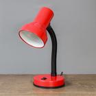 Лампа настольная al136e Baby2 1x60W E27 МИКС 13x13x27см