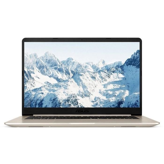 Ноутбук Asus S510UN-BQ020T Core i7 7500U, 8Gb, 1Tb, SSD128Gb, 15.6, Windows 10