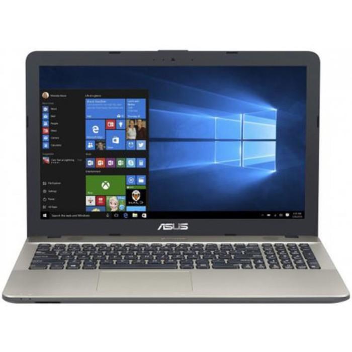 Ноутбук Asus X541UA-DM517T Core i5 6198D, 4Gb, 1Tb, 15.6, Windows 10