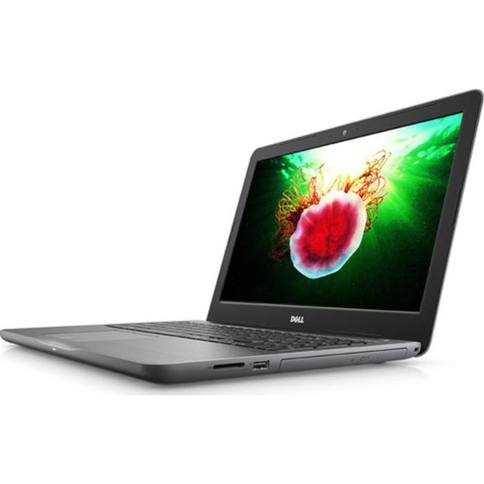 Ноутбук Dell Inspiron 5567 Core i5 7200U, 8Gb, 1Tb, DVD-RW, 15.6, Windows 10, Синий