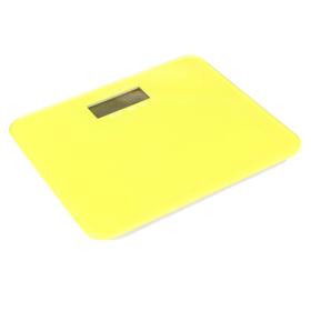 Весы напольные LuazON LVE-016, электронные, до 180 кг Ош