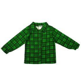 Рубашка для мальчика, рост 104 см, цвет микс ф0003