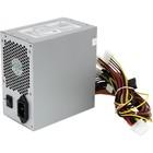 Блок питания LinkWorld ATX 400W LW2-400W (24+4pin) 80mm fan 3xSATA RTL