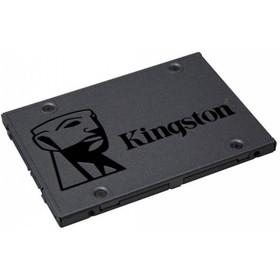 Накопитель SSD Kingston SATA III 120Gb SA400S37/120G A400 2.5' Ош