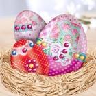 Набор для декупажа пасхальных яиц №7
