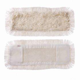 Насадка на швабру 'Моп' Bayersan, 40 см, 60 хлопок, 40 полиэстер (45621-5015) Ош