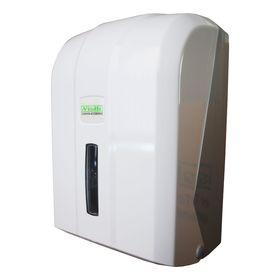 Диспенсер Vialli для 'V' туалетной бумаги (45713-5107) Ош