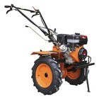 Мотоблок RedVerg Голиаф-2-7Б, бенз., 5.15 кВт, 7л.с., 6 л, ширина/глубина 1100/300 мм