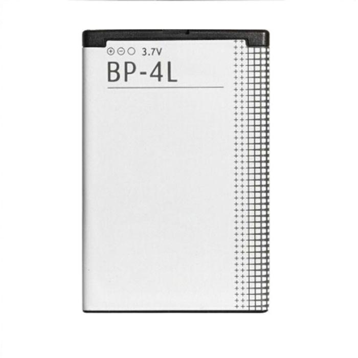 Аккумулятор Partner NOKIA BP-4L, совм. N97/E52, Li-i 1500mAh