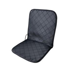 Накидка на сиденье с обогревом,  86 х 43 см, 12 В Ош