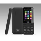 Сотовый телефон BQ M-2431 Step L, черный