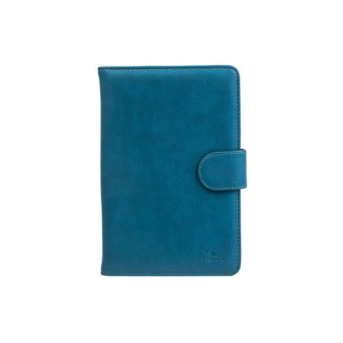Чехол RivaCase (3012), для планшетов 7'', цвет аквамарин
