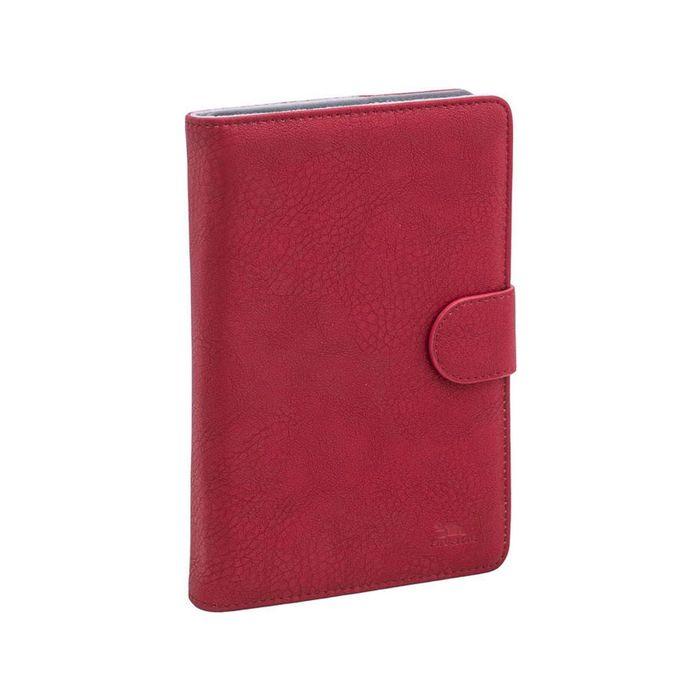 Чехол RivaCase (3012), для планшетов 7'', красный
