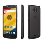 Сотовый телефон MOTOROLA XT1723 MOTO C Plus 16Gb Black LTE