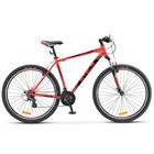 "Велосипед 29"" Stels Navigator-500 V, V020, цвет красный, размер 17,5"""