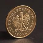 Набор монет 2012 Польша