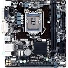 Материнская плата Gigabyte GA-H110M-S2V Soc-1151 Intel H110 2xDDR4 mATX GbLAN+VGA+DVI