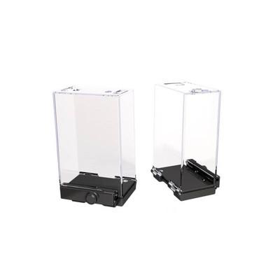 Сейфер-бокс VS07126, для парфюмерно-косметической продукции, с крючком для подвеса, 72*42*110 мм