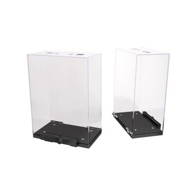 Сейфер-бокс VS07606, для Multi-Pac DVD, Nintendo DS, с крючком для подвеса, 150*80*200 мм