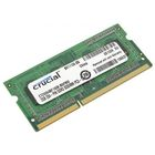 Память Crucial CT25664BF160BJ, 2Gb, 1600MHz, DDR3L