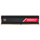 Память AMD R744G2133U1S-UO, 4Gb, 2133MHz, DDR4
