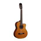 Электроакустическая гитара MARTINEZ FAC-603CEQ