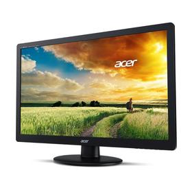 "Монитор Acer 18.5"" EB192Qb черный TN+film LED 5ms 16:9 матовая 200cd 1366x768 D-Sub HD READY   32950"