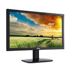 """Монитор Acer 24"""" KA240HBD черный TN+film LED 5ms 16:9 DVI 10000000:1 250cd 1920x1080 D-Sub"""