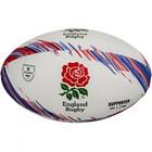 Мяч для регби GILBERT SUPPORTER ENGLAND 5 41035205