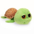 """Мягкая игрушка """"Черепашка Shellby"""" зеленая 40,64 см 36809-no пц"""