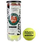 Мяч теннисный BABOLAT French Open All Court,арт.501042, 3 шт,одобр.I TF