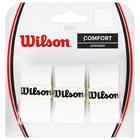 Овергрип Wilson Pro Overgrip, арт. WRZ4014WH, 0.5 мм