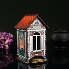 """Чайный домик """"Дом из красного кирпича"""""""
