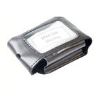Чехол для брелока StarLine D64/D94, кожа черный