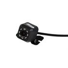 Камера заднего вида Interpower IP-820- 8IR, с инфракрасной подсветкой