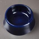 Миска 0,3 л, синий