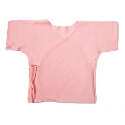 Распашонка для девочки, рост 62 см, цвет розовый E011002K62_М