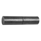 """Петля """"СИБИН"""", 25х120 мм, галтованная, цилиндрическая, с впрессованным шариком"""