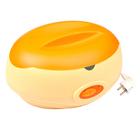 Ванночка для парафинотерапии LuazON LMN-01, регулятор температуры, 150 Вт, желтая